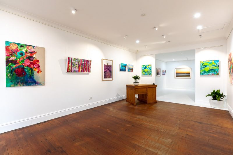 The South Coast Destination for Art Lovers