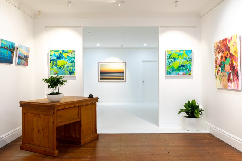 Fern Street Gallery welcomes you