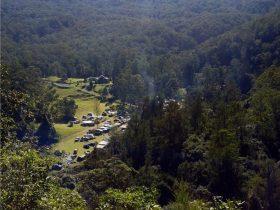 Ferndale Caravan Park