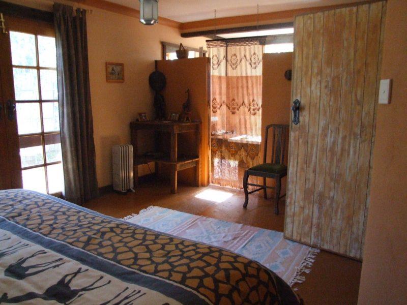 Africa Room