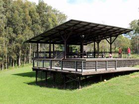 Fibrosa Pavilion