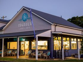 Figbird Cafe