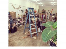 Finds on Fitzroy Store with retro and vintage galore