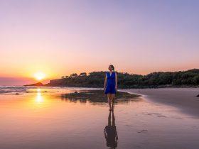 Fingal Beach - Tweed Area