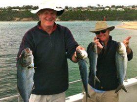 Fishpen Charters