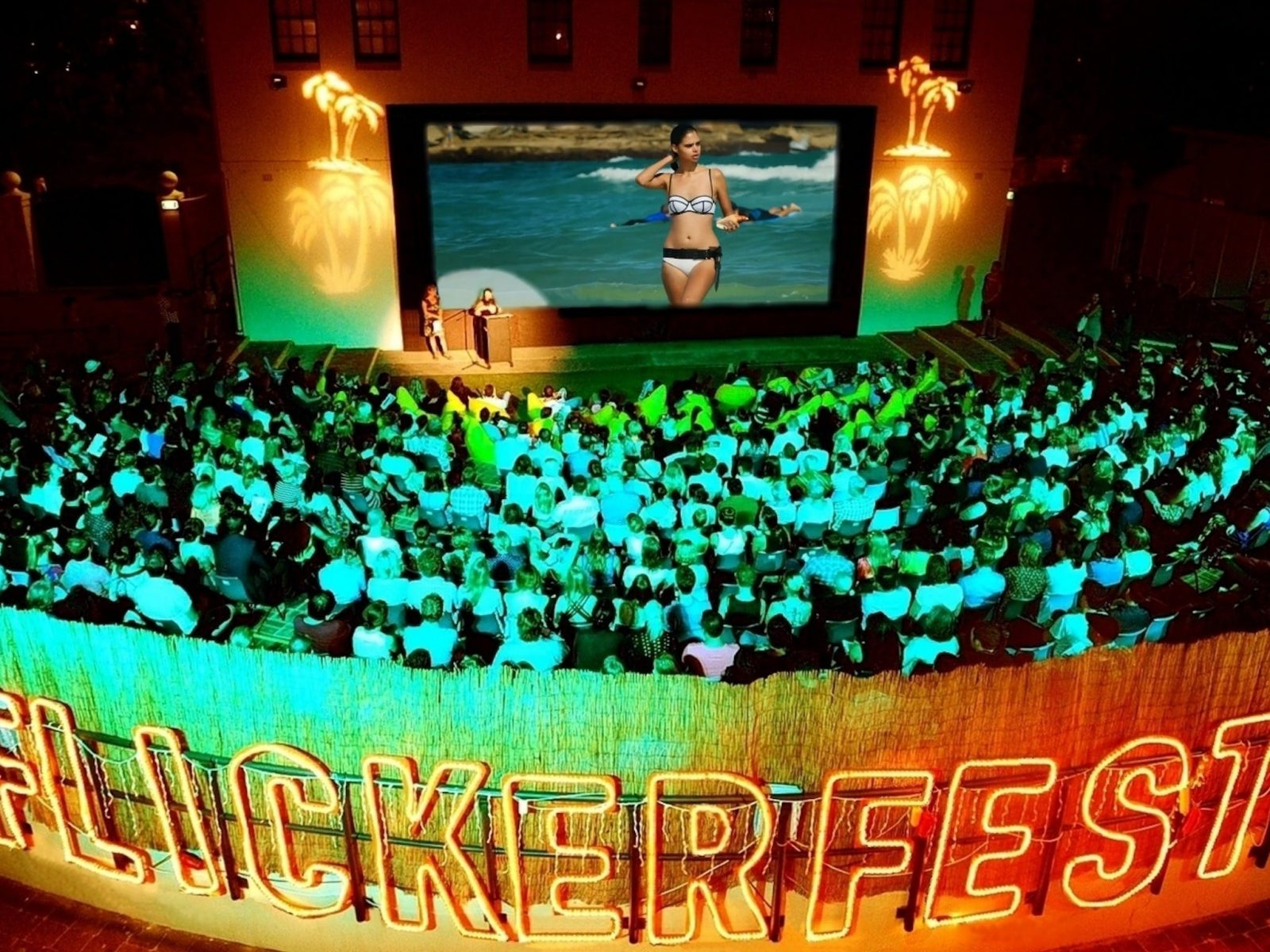 Flickerfest 2020