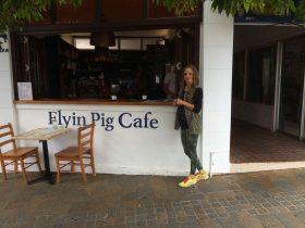 Flying Pig Cafe
