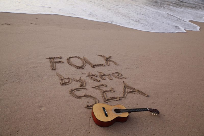 Folk by the Sea