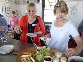 Foodscape Tours South Coast