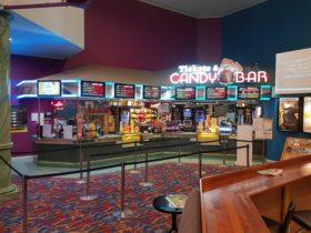 Forum 6 Cinema Candy Bar