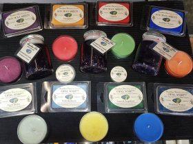 Fossickers Den Opal Soap