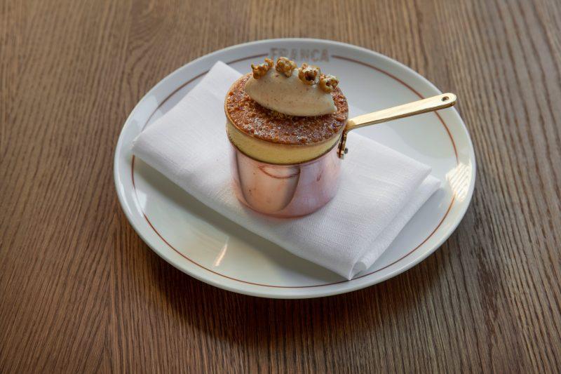 Franca Brasserie