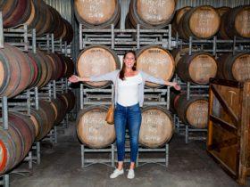Wine tour Port Macquarie