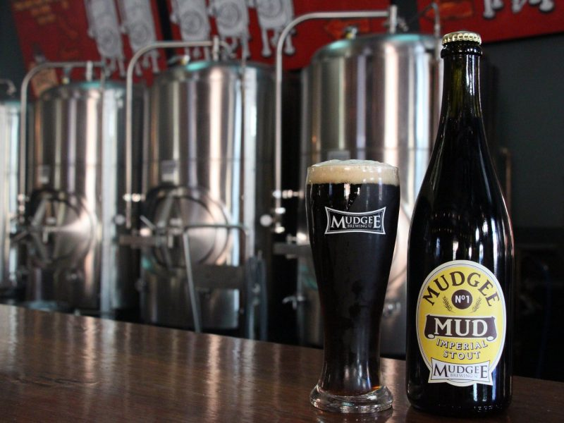 Mudgee Brewing Co