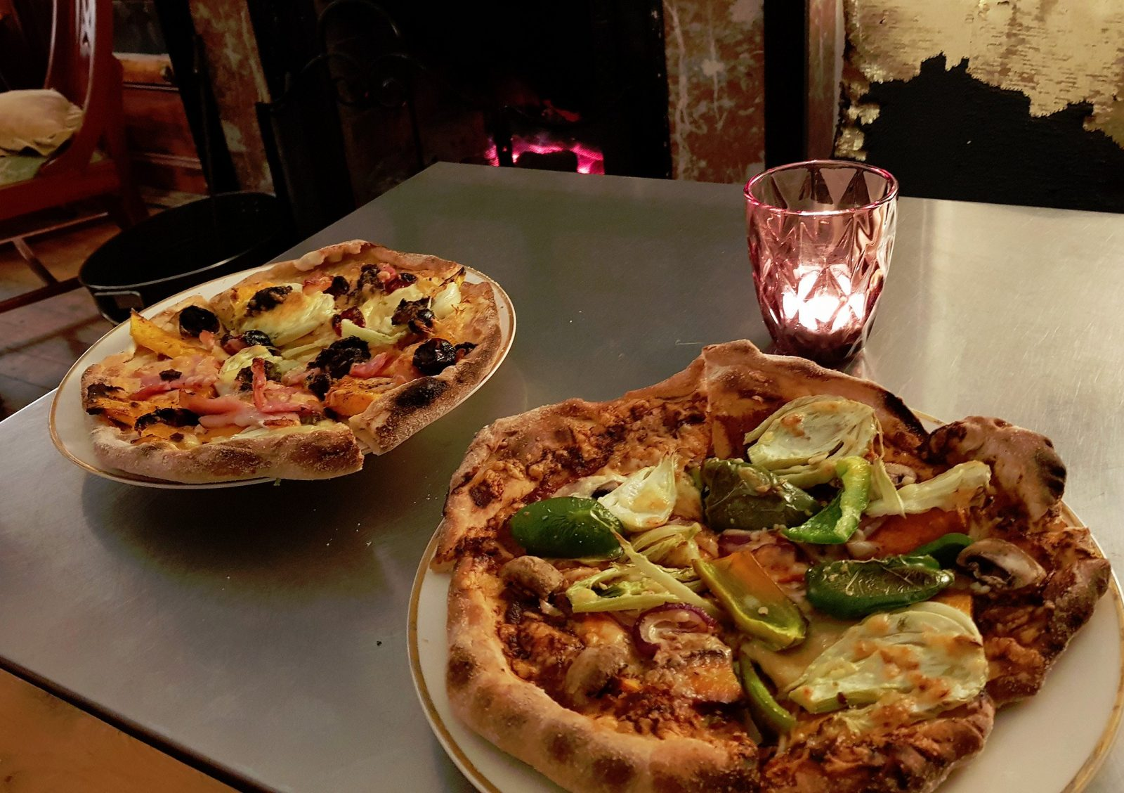 Image of Mates Gully Cafe Wood-fired Pizzas