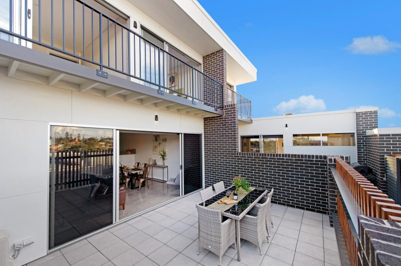 G149 - Apartment Three