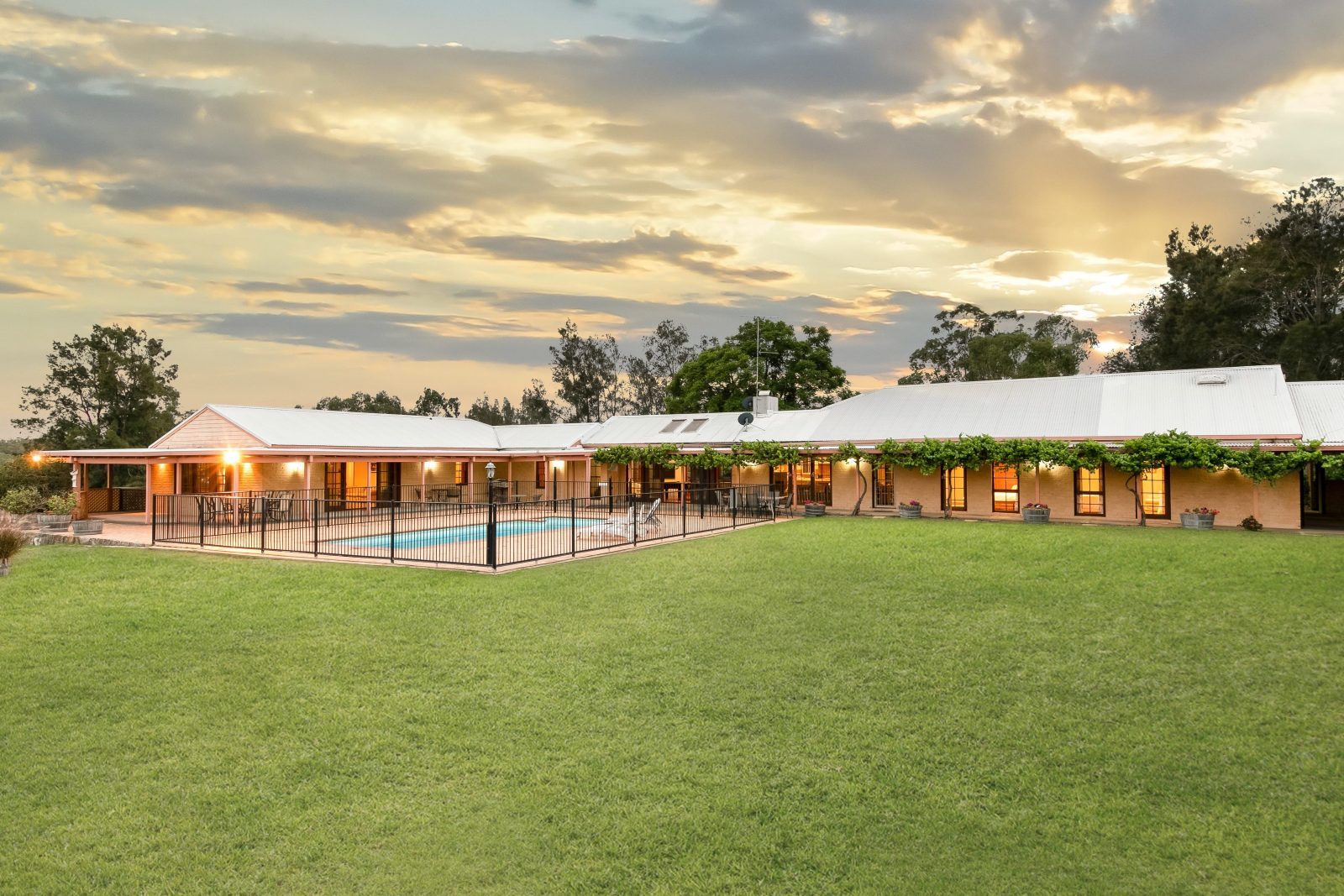 Gabriel's Paddocks - Pokolbin Hunter Valley