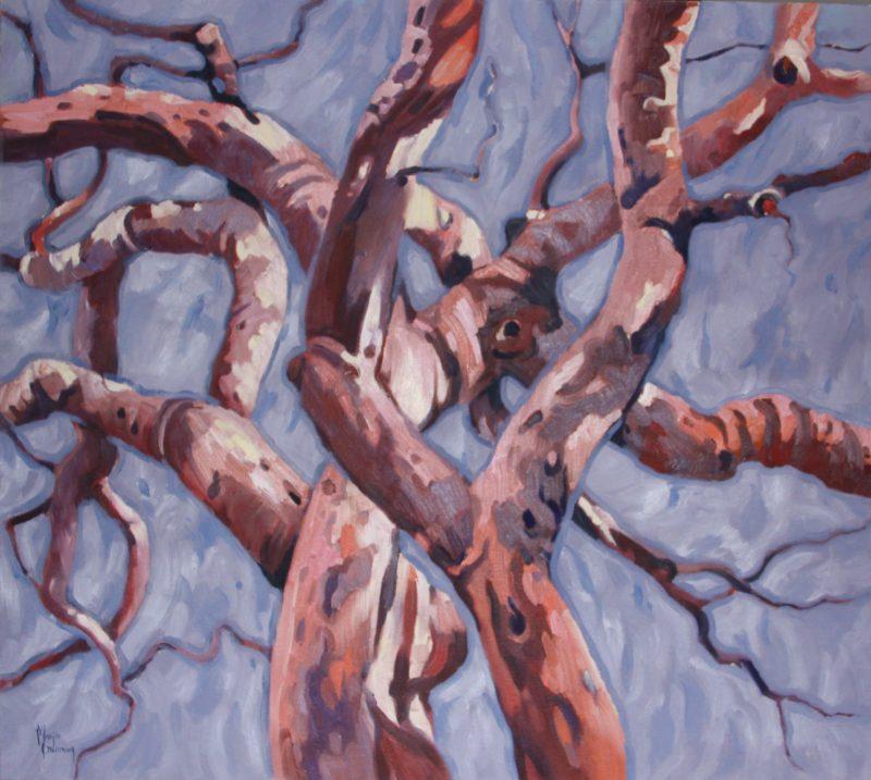 tree whispering