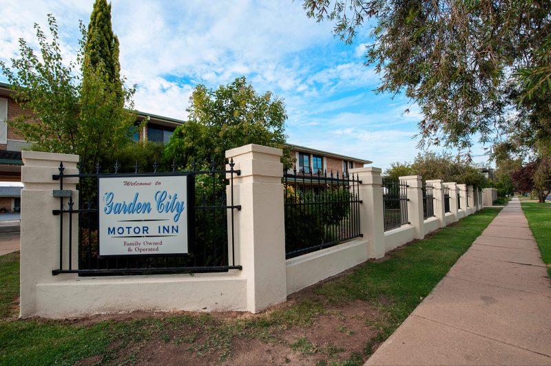 Garden City Motor Inn, Wagga Wagga