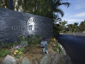 The Gateway Village Holiday Park