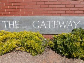 Gateway Motor Inn Broken Hill