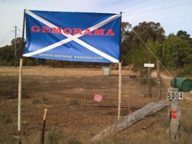 Home of Gemorama