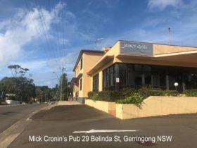 Mick Cronin's Pub