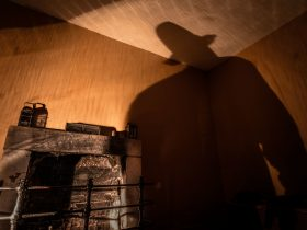 Ghost Tours Blue mountains