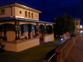 Ghost walks of Milton NSW