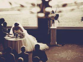 Wedding at Gibraltar Hotel Southern Highlands