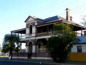 Gidgee Guest House