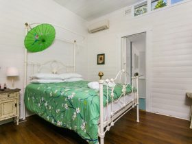 Accommodation in Byron Bay
