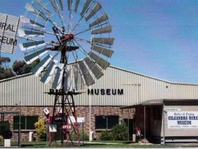 Gilgandra Rural Museum