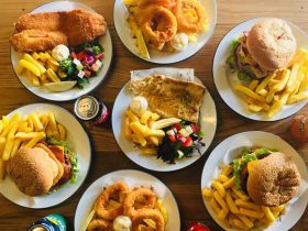 Gladesville Fish and Chips and Burgers
