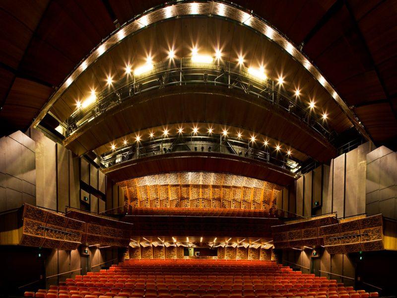 Glasshouse Port Macquarie Theatre