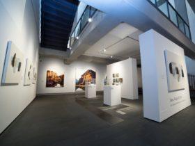 Glasshouse Regional Gallery, Port Macquarie