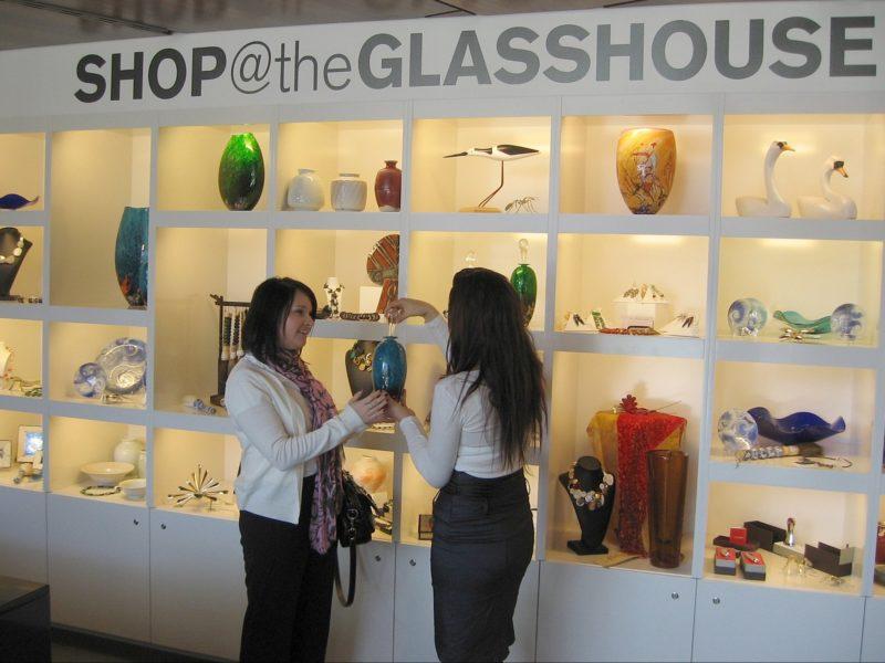 The Glasshouse Shop