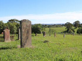Glebe Cemetery, East Maitland