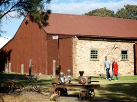 Gledswood Homestead and Winery