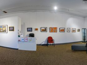 Glen Innes Art Gallery