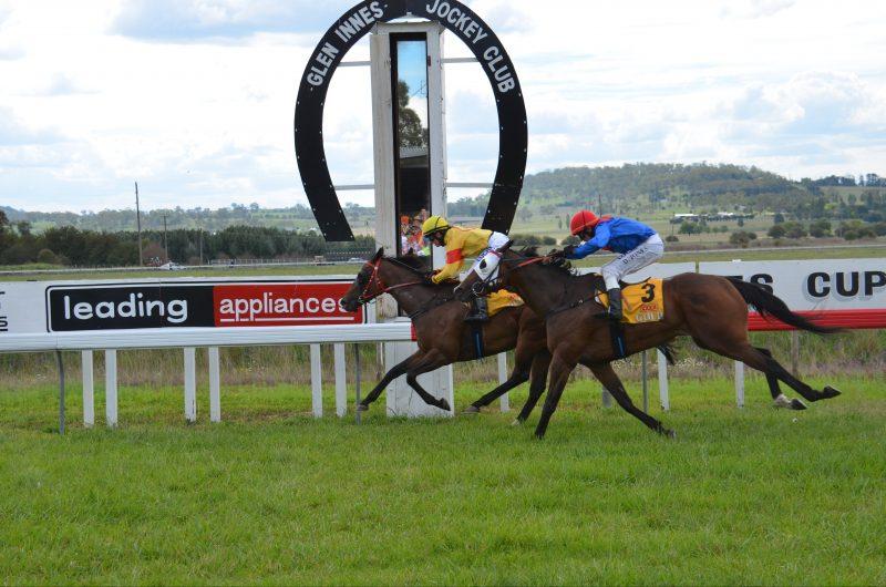 Glen Innes Races