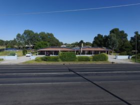 Glenndale Park Motel