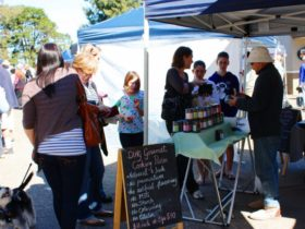 Glenorie Growers Markets