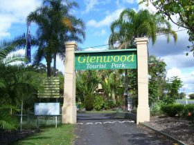 Glenwood Tourist Park and Motel