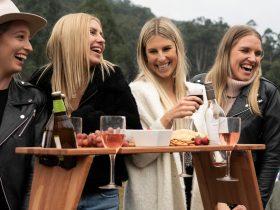 Glenworth Grazing Food & Wine Festival