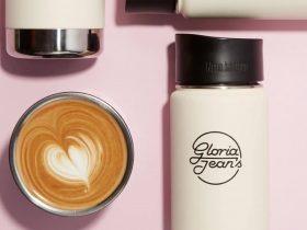 Gloria Jean's Coffees Minto Marketplace
