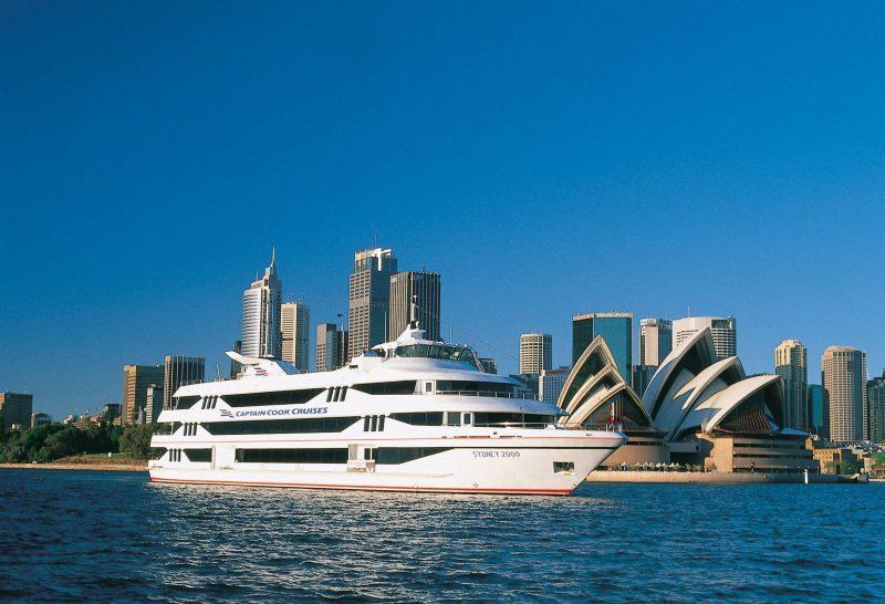 MV Sydney 2000