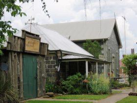 Goldern Memories Millthorpe Museum