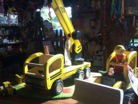 Goldfish Toy Shop