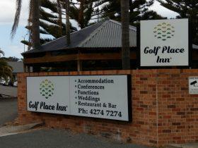 Golf Place Inn